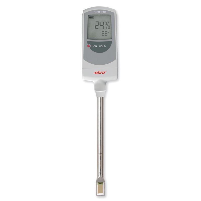frituurthermometer ebro fom310