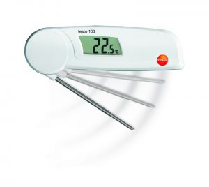 Kernthermometer Testo 103