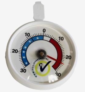 koelkastthermometer analoog
