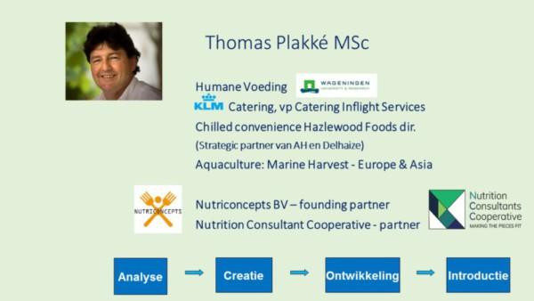 11 Presentatie Thomas Plakké 15.00 uur tot 15.20