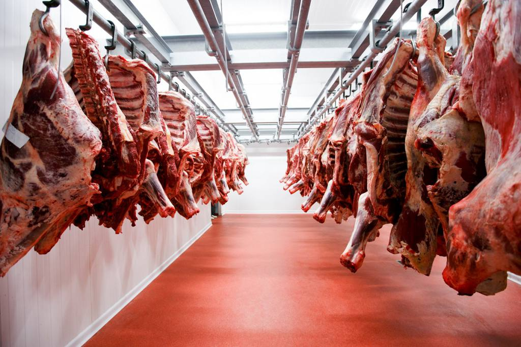 Inspectiegegevens NVWA slachthuizen roodvlees openbaar