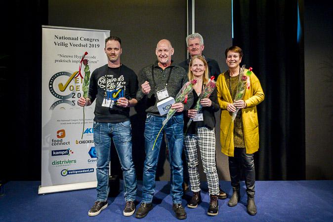 Beste Keuken 2019 Zorggroep Hof en Hiem, Woonzorgcentrum Suderigge te Lemmer