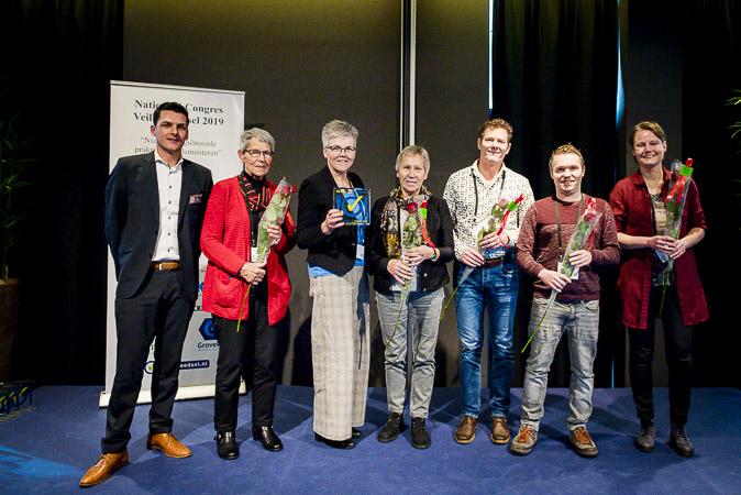 Beste Restaurant 2019 Beste Restaurant 2018 Interzorg Noord Nederland, Slingeborgh te Assen
