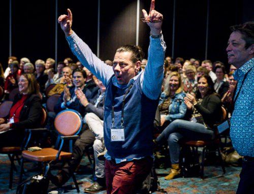 Winnaars Veiligvoedsel.nl Awards 2019