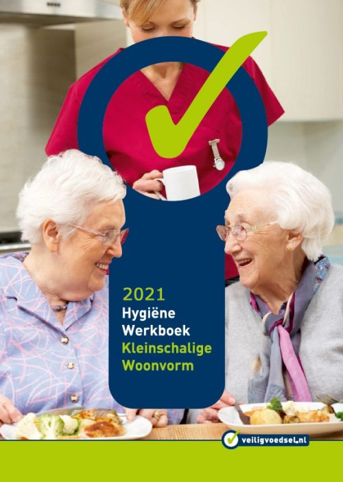 hygiënewerkboek 2021