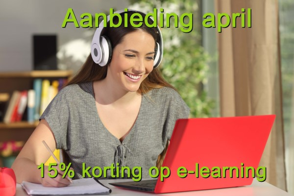 actie e-learning